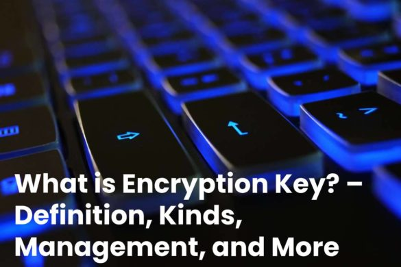 encryption keys