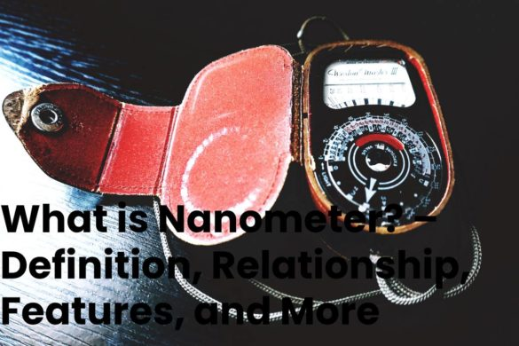 nanometer