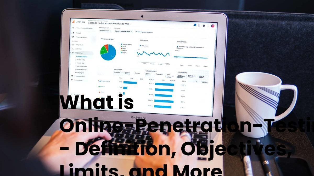 What is Online-Penetration-Testing? – Definition, Objectives, Limits, and More