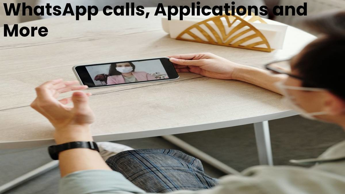 What is WhatsApp Call Recorder? – WhatsApp call, Applications and More