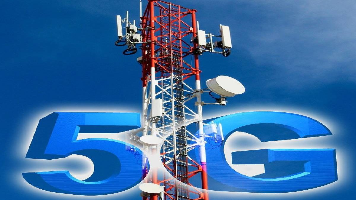 What is the 5G Network in India? – 5G, Implementation, and More