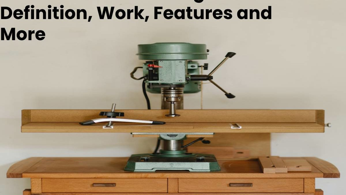What is the Tabulating Machine? – Definition, Work, Features and More