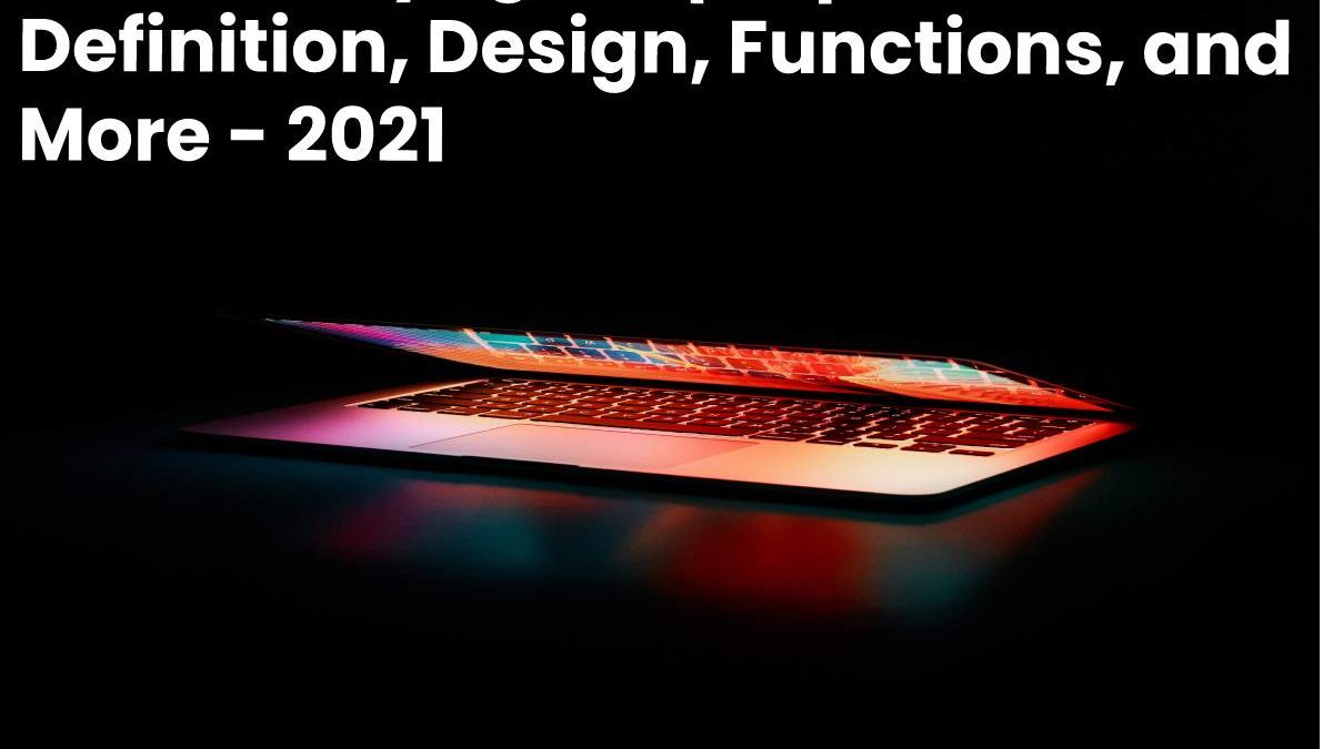 What is a Yoga Laptop? – Definition, Design, Functions, and More