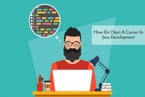 Career In Java Development