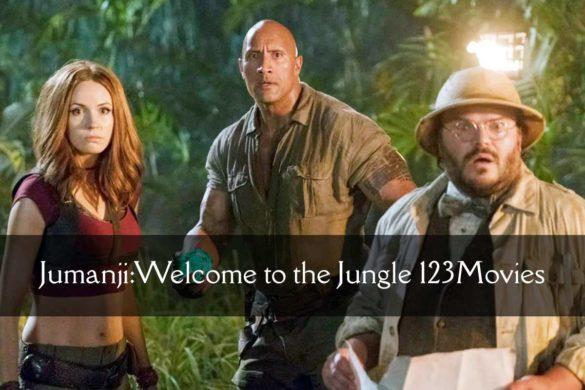 jumanji welcome to the jungle 123movies