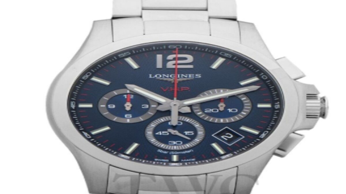 4 Longines Watch Models You Need To Add To Your List