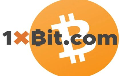 BTC Betting on Sport 1xBit_ Rich Schedule and High Odds - 2021