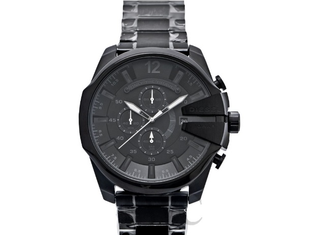 4 Elegant Yet Affordable Diesel Timepieces To Purchase This 2021