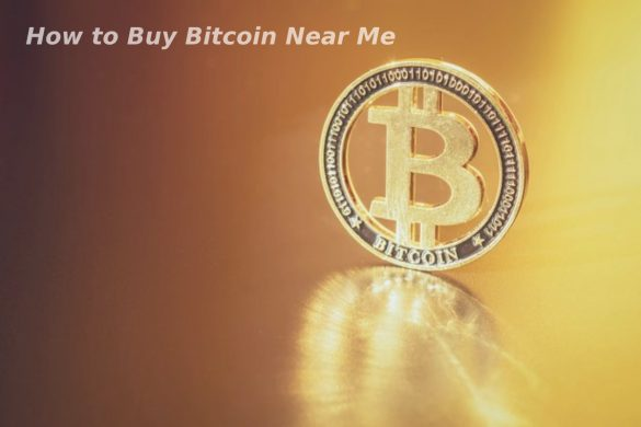 How to Buy Bitcoin Near Me